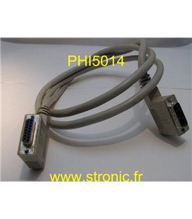 CABLE  DC / DC  M1181-61605