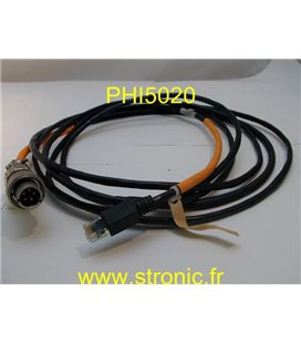CABLE INTERCONNECTION  SDN 78599AI-J10