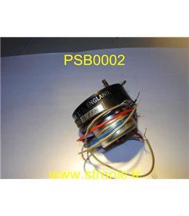 MOTEUR REDUCTEUR MG5   7804