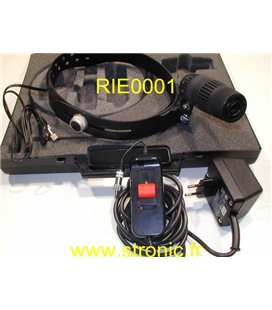 LAMPE FRONTALE RIESTER RIFOCUS