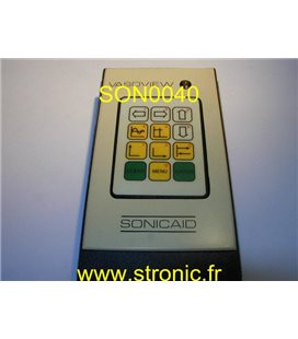 SONICAID REMOTE CONTROL 8230-6953