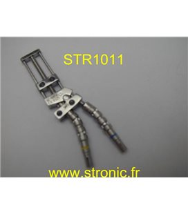 DISTRACTOR FRAME BI-DIRECTIONAL 62-00850