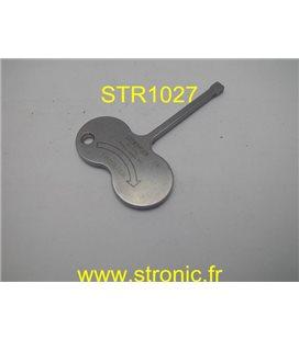 CLE DISTACTEUR RIGIDE   62-00942