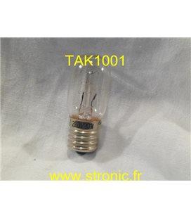 LAMPE MICROSCOPE MT-375   220V 20W