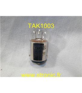 LAMPE LENSMETER  LM 20 P   6V 20W
