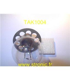LAMPE MICROSCOPE MT-302-303-304   6V 4.5A