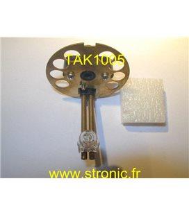 LAMPE MICROSC. HALOGENE MT-302-303-304-370
