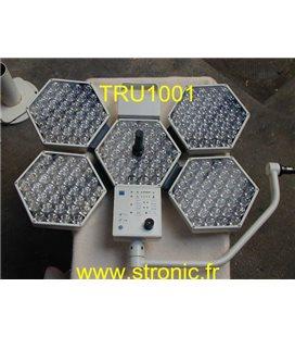 LAMPE OPERATOIRE PLAFONNIERE iLED5