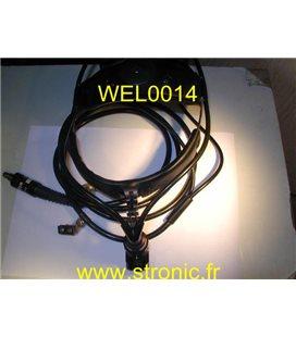 LAMPE CASQUE OPERATOIRE 49543