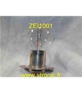 LAMPE MICROSCOPE  ZEISS  6V 30W MAT134