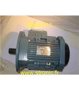 MOTEUR TRI    M2AA 100 LB-8 3GAA104002-BSE