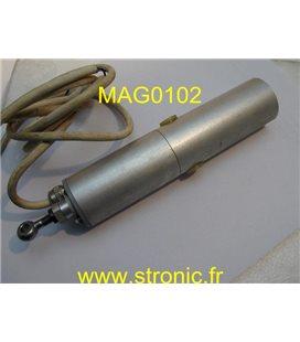 VERIN ELECTRIQUE 24V   C627 SX10/1