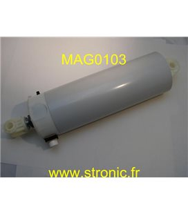 VERIN ELECTRIQUE/linear actuator  LC 12.6 SZ-45