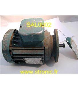 MOTEUR I.S71 S    220/380V  0.37 kW 3000T/MIN