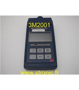 FIBER OPTIC POWER METER  17XTF