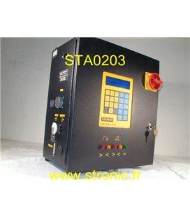 CONTROLLER TORQUE DRIVER AIR-TOOLS T801/230/24/S6