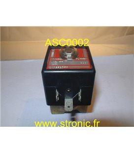 ELECTROVANNE SC D 262C90