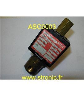 ELECTROVANNE SC B 314C032  NF 32V