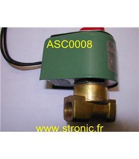 ELECTROVANNE SC B 262A263  N0 220V