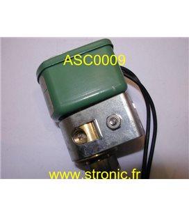 ELECTROVANNE SC B 320B1  3WAY 24VDC