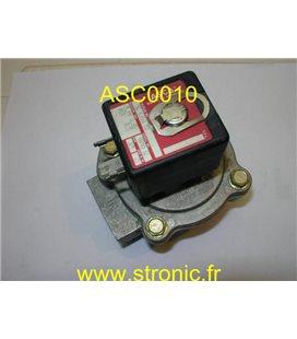 """ELECTROVANNE DECOLMATAGE 1""""  SC E353 43"""
