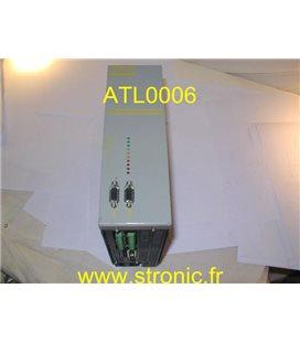 COMMANDE MOTEUR QCM 340 15