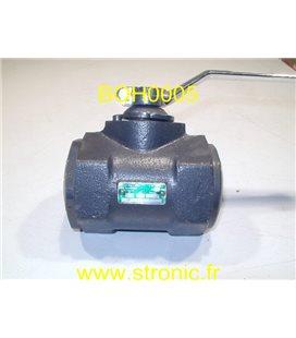 VANNE GAZ 2 VOIES MKGV160 740