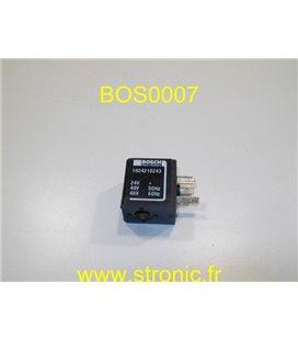 BOBINE   24/48V    1 824 210 243