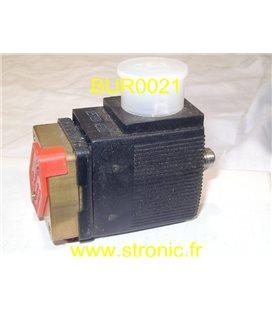 ELECTROVANNE  6014