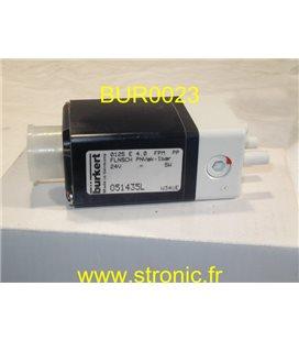 ELECTROVANNE  0215