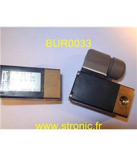 ELECTROVANNE  211A 24V AC