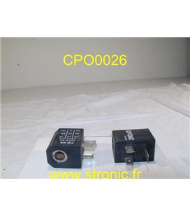 BOBINE 48V AC  24V CC PB93 59664