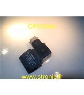 BOBINE 110V AC  48V CC EVU  GB02 - 23575
