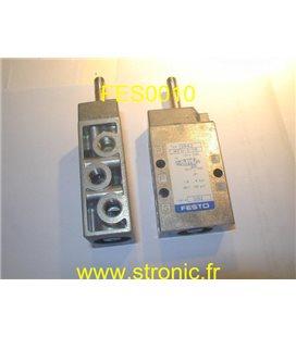 DISTRIBUTEUR A COMMANDE ELECTRIQUE MFH-5-1/8