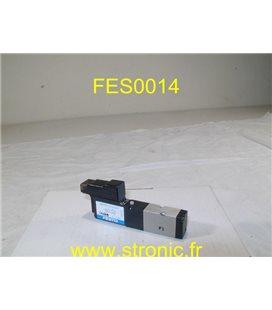 DISTRIBUTEUR A COMMANDE ELECT.  MZH-3-1.5-L-LED