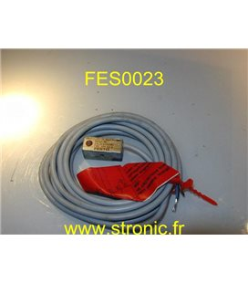 DETECTEUR POUR VERIN SMEO-1-LED-24