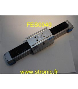 VERIN LINEAIRE DGPL-32-170-PPV-A-KF-B