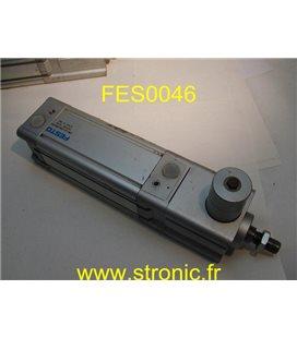 VERIN DOUBLE EFFET DNC-63-100-PPV-KB