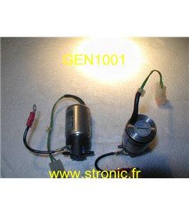 ELECTROVANNE 3-249-900  SERIE:  945