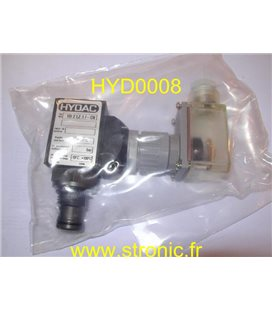 DIFFERENTIAL PRESSURE INDICATOR VD 2 LZ.1/-CN