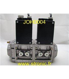 VALVES  GM-4011-3000   360mBAR 5psi