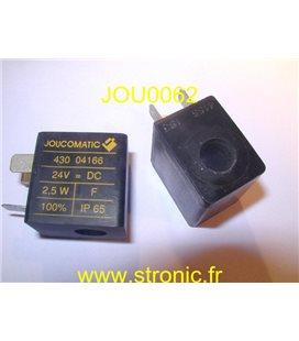 BOBINE 24V  CC 430 04166