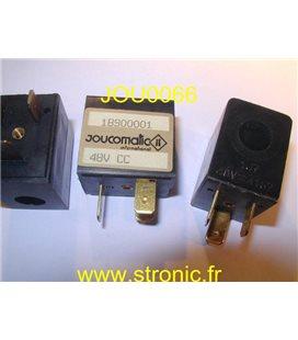 BOBINE 48V CC   430 04467