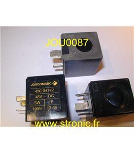 BOBINE 48V  DC 430 04172