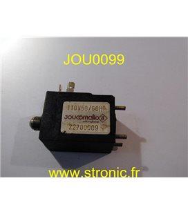 BOBINE 110V  AC 22700009