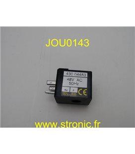 BOBINE 48V AC   430 04483