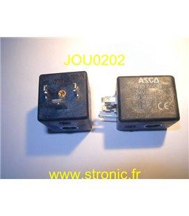 BOBINE 24V / DC 48V AC  430 05533
