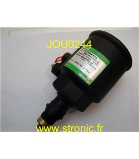 TETE DE COMMANDE PRESSION E290A133  N0