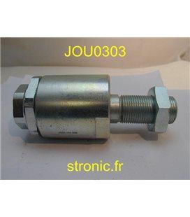 COMPENSATEUR D ALIGNEMENT 125mm 43400246