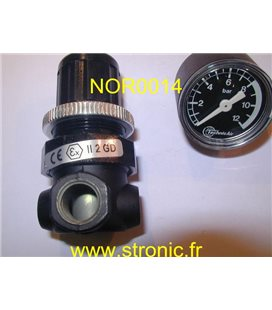 REGULATEUR MINIATURE R07-200-RNKG